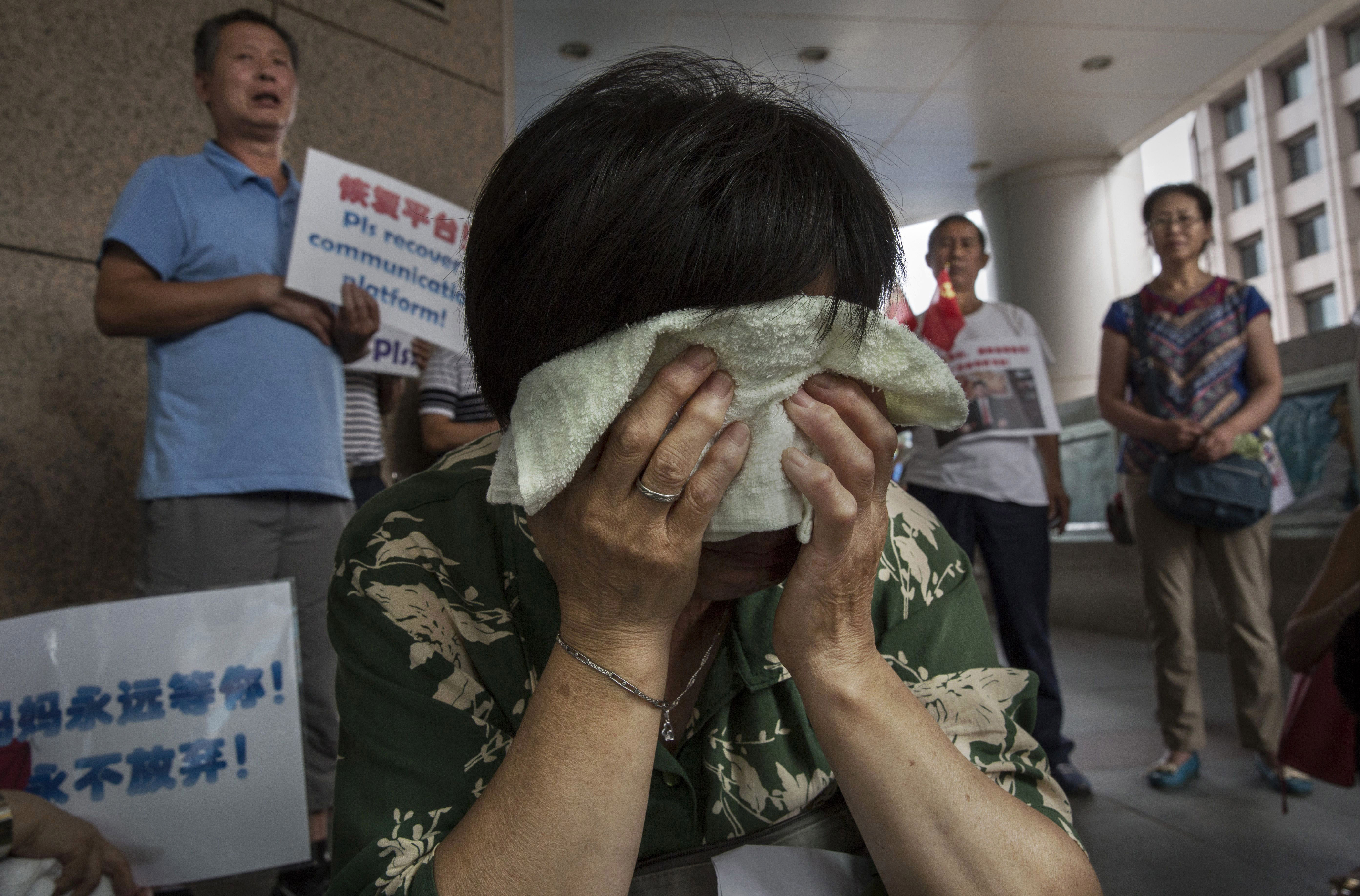 Malaysia Airlines Flight MH370 Pilot Was in Control 'Until the End,' Report Says