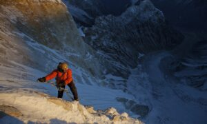 Popcorn and Inspiration: 'Meru': Documentary: The Most Dangerous Himalayan Climb of All