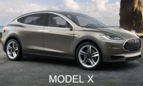 The Highly Anticipated Tesla Model X Is 'Quiet' Expensive