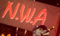 'Straight Outta Compton' Film Review: How N.W.A.'s Gangsta Rap Was Ghetto Journalism