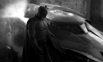 It Looks Like Affleck Will Play Batman for at Least 3 More Movies