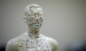 Acupuncture Wakes Up Coma Patients