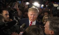 Trump Resumes Battle With Rivals, Fox Debate Moderator