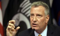 New York City's Mayor Fighting Bad Ol' Days Perception