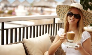 5 Delicious Foods for Sun Protection