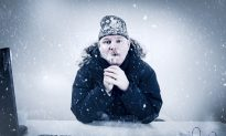 Why Is It So Cold in Here? Setting the Office Thermostat Right for Both Sexes