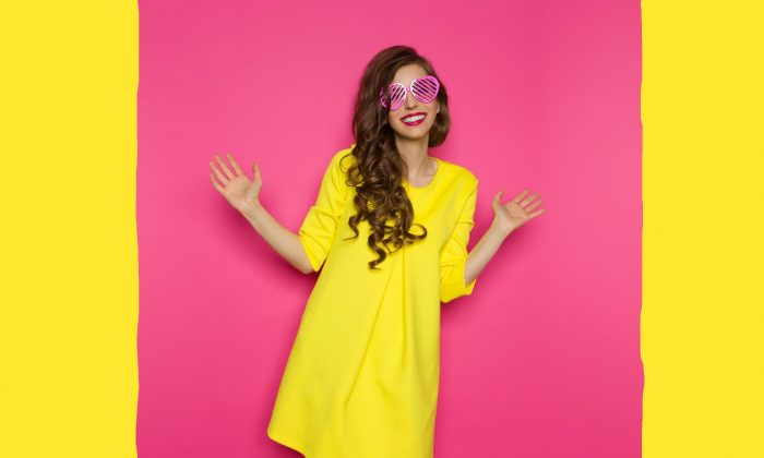 Researchers say we see yellow differently in summer and winter. (Aleksander Kaczmarek/iStock)