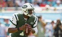 Jets' Smith out 6-10 Weeks After Getting Punched by Teammate