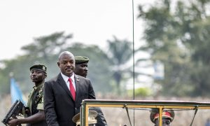 Small Burundi Could Ignite Big Conflict
