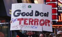 Is the North Atlantic Partnership in Danger?