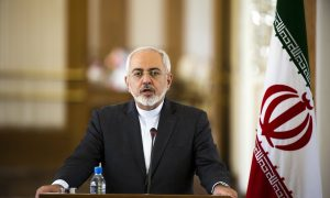 US, World Powers Save Space for Iran at Syria Talks