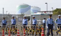 Japan Lifts Evacuation Order for Town Near Doomed Nuke Plant