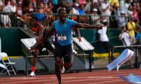 IAAF's Coe Pushes Proposal for Independent Anti-Doping Body