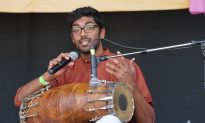 Indian Culture: Summer Festival Aims to Educate, Entertain