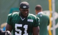 Without Mentioning Geno Smith, Enemkpali Says He's Sorry