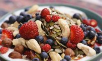Nuts: An Important Component of an Anti-Diabetes Diet
