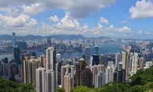 Hong Kong Peak Road: More Expensive Than 5th Avenue, Manhattan