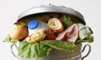 Should Reducing Food Waste Start With Meat?