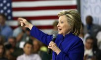 Top Secret Clinton Emails Include Drone Talk