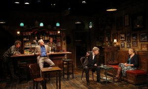 Theater Review: 'The Weir'