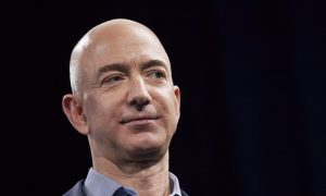 Jeff Bezos: Amazon Drones Will Be as Common as Mail Trucks