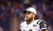The Jets: Better Off With Fitzpatrick?