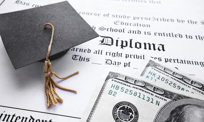 A Catholic university in New Jersey will pay the U.S. government more than $4.8 million to resolve its role in a scheme defrauding veterans' GI Bill. (zimmytws/iStock)