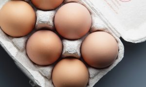 High-Protein Breakfast Helps Teens Cut Calories