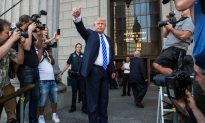 Dominating TV, Donald Trump a Ratings Draw