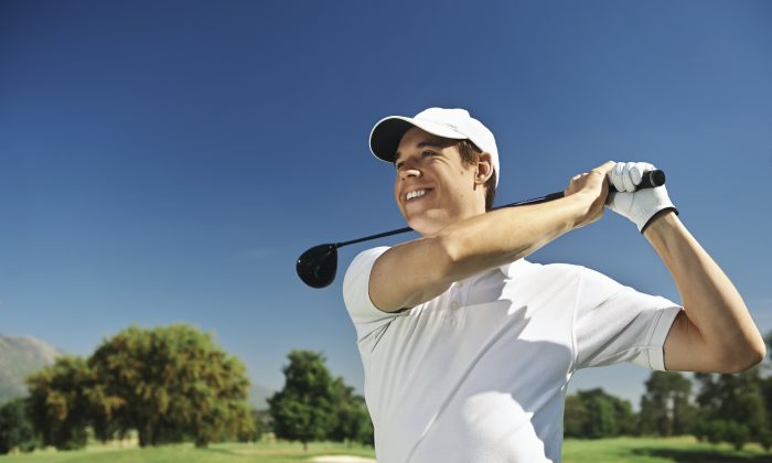 Trigger point therapy works especialy well if you get treament in the first couple days after injury. (Warren Goldswain/iStock)