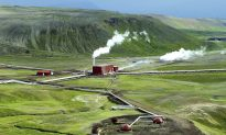 Iceland Hits the Geothermal Jackpot. Is Japan Next?