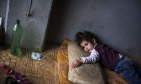 A Lost Generation: Where Have 4 Million Syrians Fled?