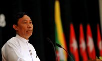 Burma Close to a Ceasefire Agreement, After Years of Negotiation