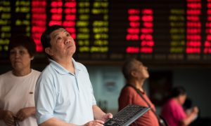 Why China Can Have Devaluation and a Stock Market Crash at the Same Time