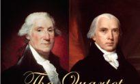 Book Review: 'The Quartet'