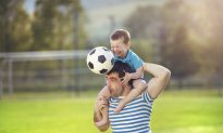 How Fatherhood Is Changing for the Better