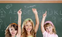 How Important Is Classroom Environment for Your Child's Learning?