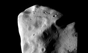 Congress Passes Landmark Space Mining Rights Bill
