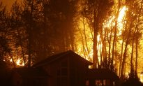Less Smoke Could Mean More Fire in Washington State