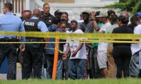 Protests in St. Louis After Police Shooting of Suspect, 18