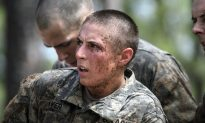 Army Pilot, Military Cop Are 1st Women to Pass Ranger School