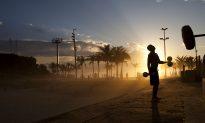 Rio Realities With World Press Photo-Winning Photographer Felipe Dana