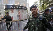 Thai Prime Minister Says Main Suspect in Bombing Arrested