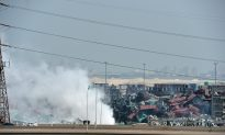 Explainer: How Dangerous Is the Sodium Cyanide Found at Tianjin Explosion Site?