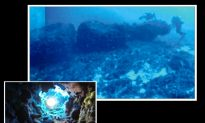 Underwater Discovery: 9,300-Year-Old Pillar Evidence of Advanced Society, Say Researchers
