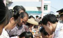Taishi Village&#039s Struggle for Democracy in China (Photo Essay, Part I)