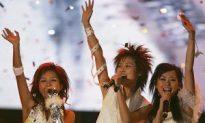 Super Voice Girls' Beijing Tour Generates Massive Turnout