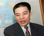 Chinese Dissident Sentenced to Life Imprisonment