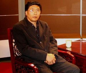 Han Guangsheng, former head of the Shenyang City Judicial Bureau (The Epoch Times)