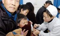 Chinese Government Struggling with Flu Outbreak
